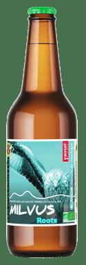 biere blanche à la genciane
